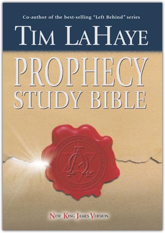 How to Study Prophecy - presents of God ministry