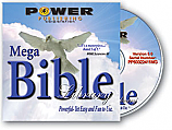 Mega Bible Library CD-ROM