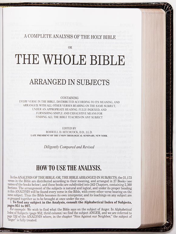 The Famous Subject Bible Study Package by Todd & Jack Hoffman